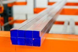 Matrho Metals aluminium platen, buizen, staven en profielen in diverse soorten en maten.